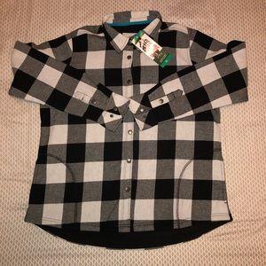 Flannel (Women's XL) *New*